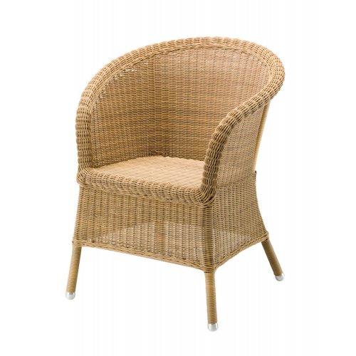 Fotel ogrodowy DERBY 5412U firmy Cane-line