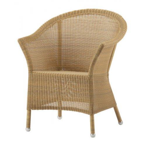 Fotel ogrodowy LANSING 5456LU 69x65x85cm firmy Cane-line