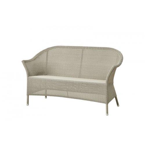 Sofa ogrodowa LANSING 5556LT 145x65x85cm firmy Cane-line