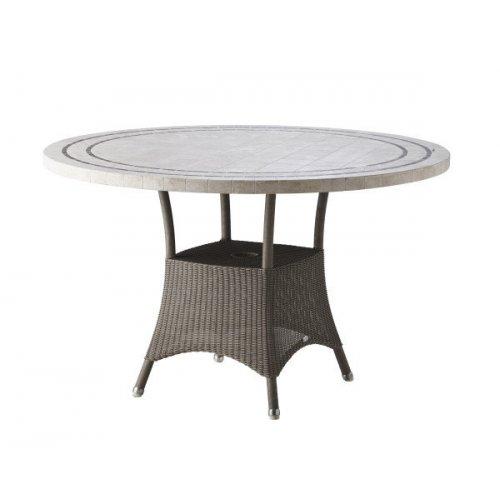 Stół ogrodowy LANSING 5098LTPO69TR firmy Cane-line