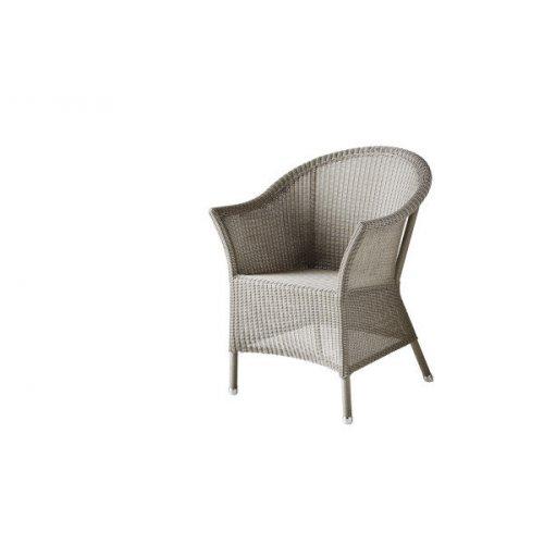 Fotel ogrodowy LANSING 5456LT firmy Cane-line