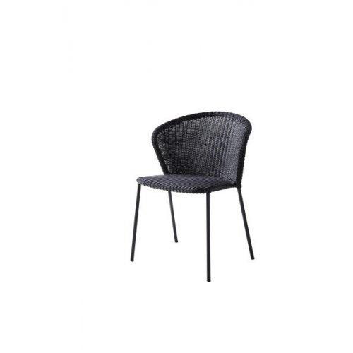Fotel ogrodowy LEAN 5410LS 59x43x80cm firmy Cane-line