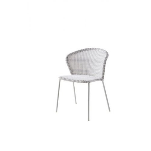 Fotel ogrodowy LEAN 5410LW 59x43x80cm firmy Cane-line