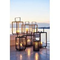 Lampion ogrodowy LIGHTHOUSE 5724TAW firmy Cane-line