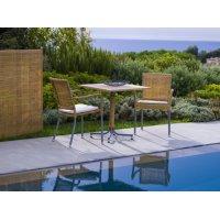 Stół ogrodowy LUTON 505964