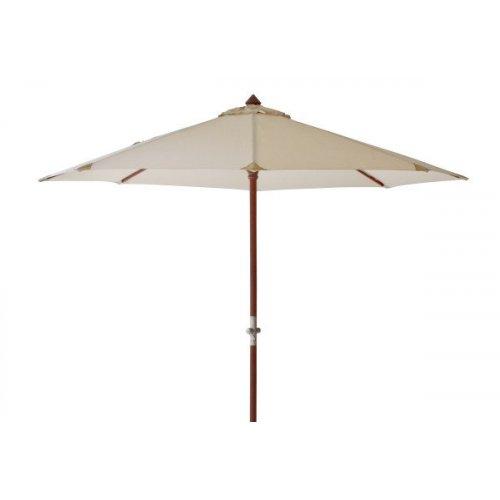 Parasol ogrodowy ABERDEEN 57300Y54 Ø300cm firmy Cane-line