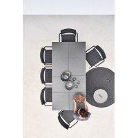 Stół ogrodowy PURE 5085AW 200x100cm firmy Cane-line