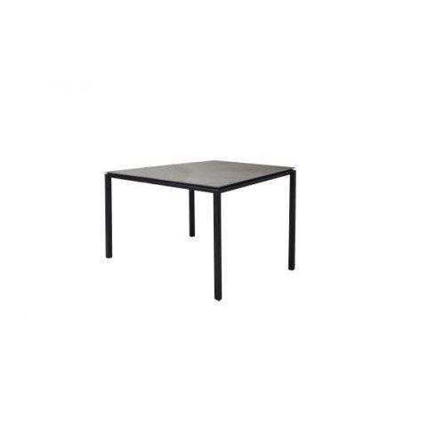 Stół ogrodowy PURE 5088AL 100x100cm firmy Cane-line