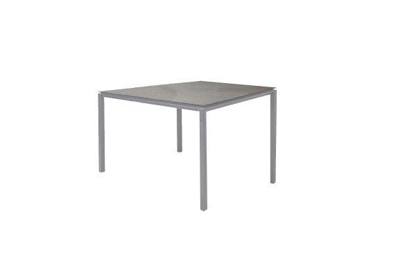 Stół ogrodowy PURE 5088AI 100x100cm firmy Cane-line