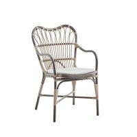 Fotel ogrodowy MARGRET SD-E103-MC 55x64x91cm firmy Sika-Design