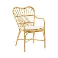 Fotel ogrodowy MARGRET SD-E103-NU 55x64x91cm firmy Sika-Design