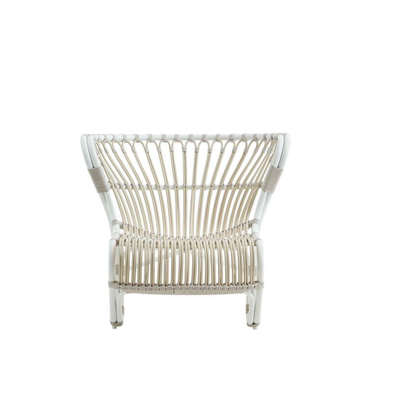 Fotel ogrodowy lounge FOX VB-E22-DO 79x92x68cm firmy Sika-Design