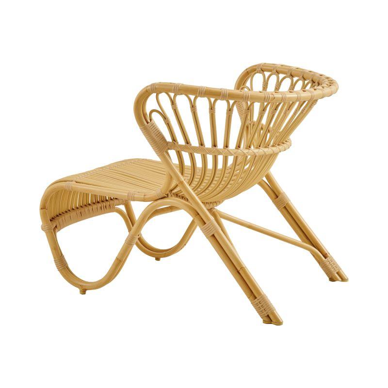 Fotel ogrodowy lounge FOX VB-E22-NU 79x92x68cm firmy Sika-Design