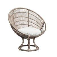 Fotel ogrodowy LUNA FA-E40-MC 100x74x102cm firmy Sika-Design