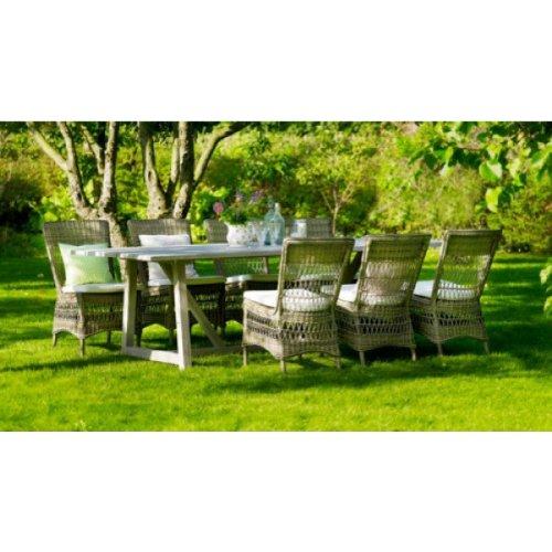 Stół ogrodowy GEORGE 9440 240x100cm firmy Sika-Design