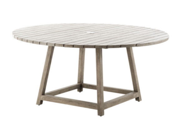 Stół ogrodowy GEORGE 9446 Ø160cm firmy Sika-Design