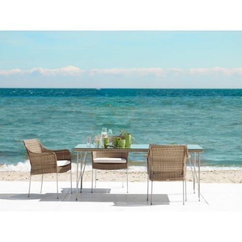 Fotel ogrodowy VENUS 9150T firmy Sika-Design