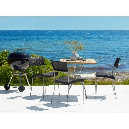 Krzesło ogrodowe COMET 9103S firmy Sika-Design
