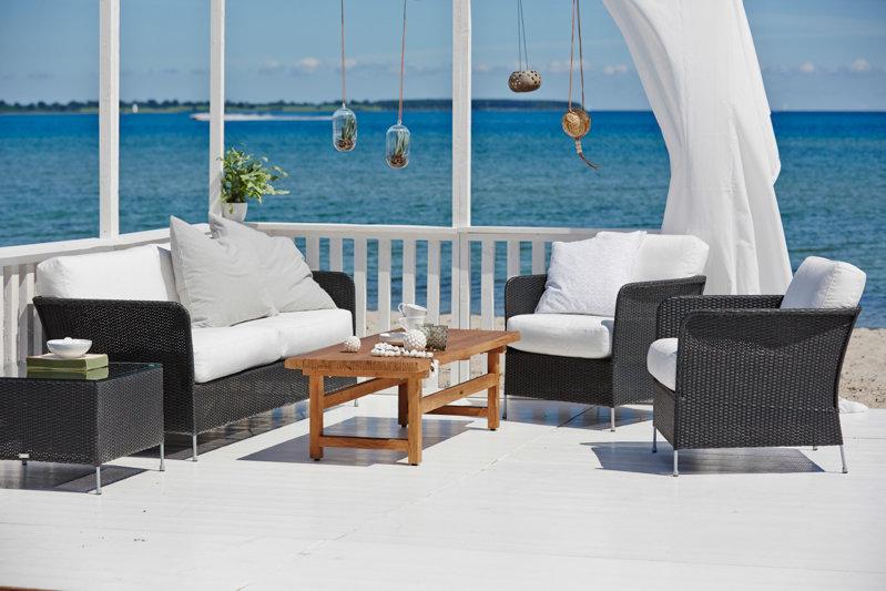 Fotel ogrodowy ORION 9130S firmy Sika-Design