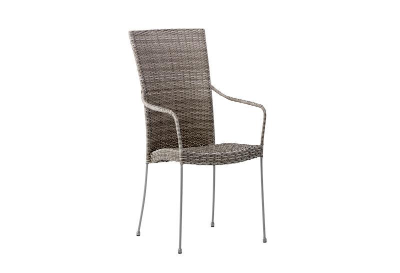 Fotel ogrodowy SATURN 9101T firmy Sika-Design