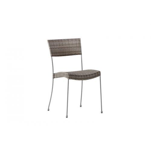 Krzesło ogrodowe COMET 9103T firmy Sika-Design