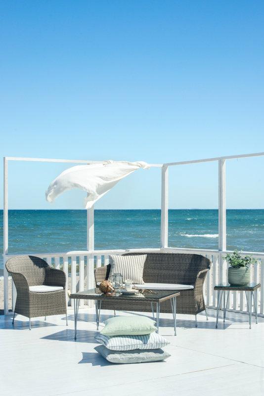 Sofa ogrodowa ATHENE 9245T firmy Sika-Design