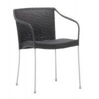 Fotel ogrodowy PLUTO 9160S firmy Sika-Design