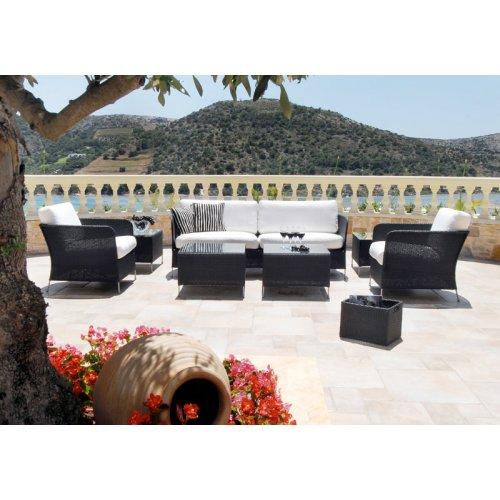 Stolik ogrodowy ORION 9430S firmy Sika-Design