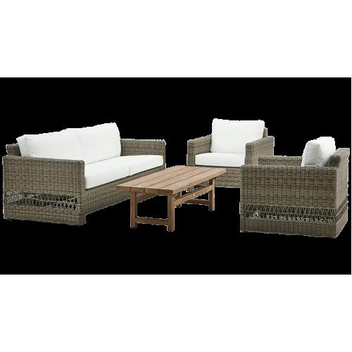 Fotel ogrodowy CARRIE 9155 firmy Sika-Design