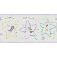 Tapeta - bordiura Arc En Ciel CFT2544