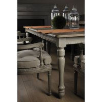 Stół Lucy 180-240x100x78cm