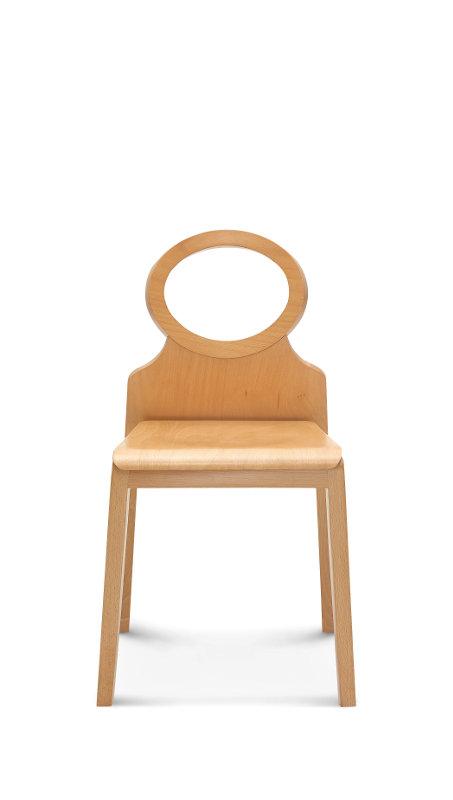 Krzesło SAMIR Silver A-1202