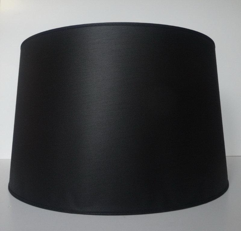 Abażur 55cm 2055899 Black