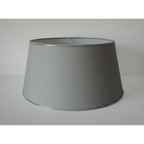 Abażur GREY/SILVER 2640852 40x32x21cm