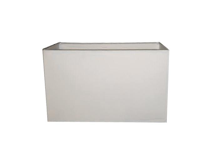 Abażur WHITE 006LWRH35311W 35x16x21cm