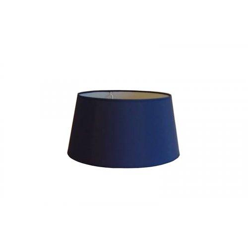Abażur NAVY BLUE 2640860 40x32x21cm