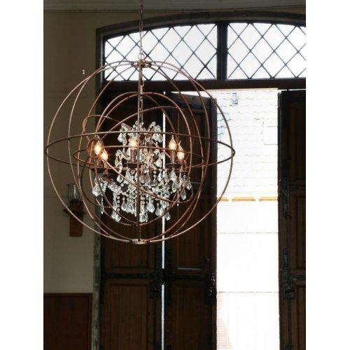 Lampa EUGEVIER RUST 223048349