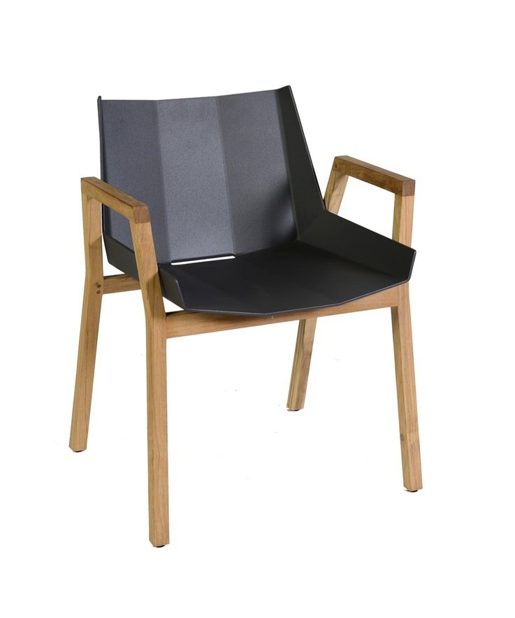 Krzesło ogrodowe CHIOS 5601 Firmy Borek