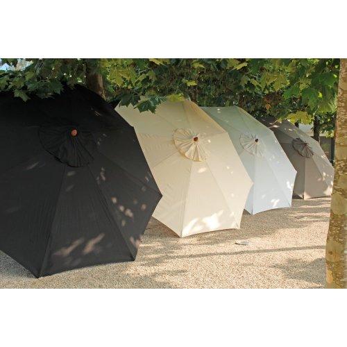 Parasol ogrodowy LUGANO 1032 300x300cm firmy Borek