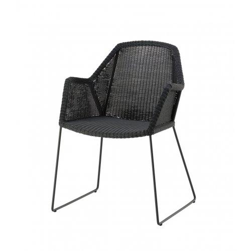 Fotel ogrodowy BREEZE 5467LS 60x83x61cm firmy Cane-line