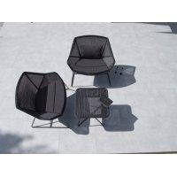Stolik ogrodowy end BREEZE 5064LS 50x50x50cm firmy Cane-line