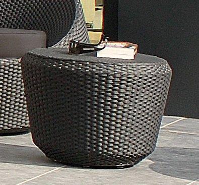 CANTELLO siedzisko-podnóżek Ø57