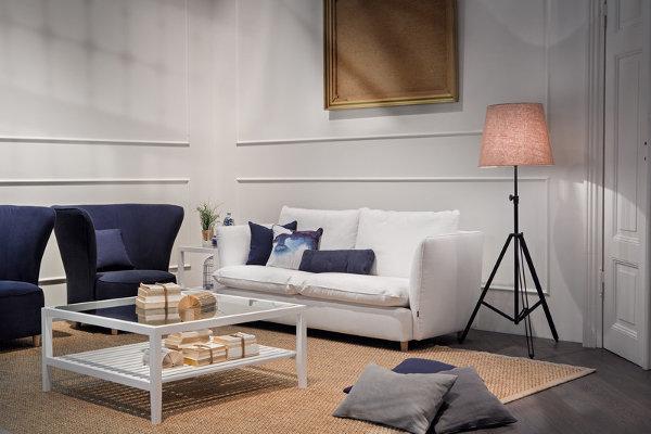 Sofa CHANTAL MTI Furninova