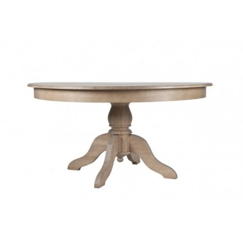 Stół HUGO dąb Ø150x78cm