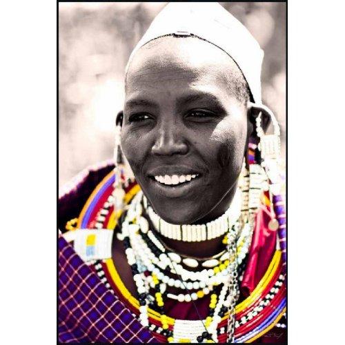 Obraz MASAJ WOMAN MASGLBX07 60x90cm