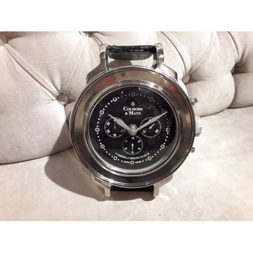 Zegar 02513535525 Leather