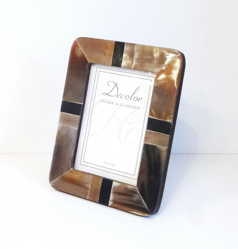 Ramka HORN/GLASS 03614043L 13x18cm