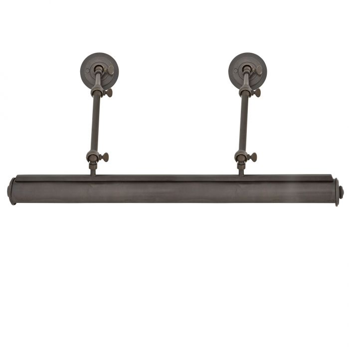 Kinkiet EASY LIVING ANTIQUE BRONZE L 63x16x21 cm 108143 firmy Eichholtz