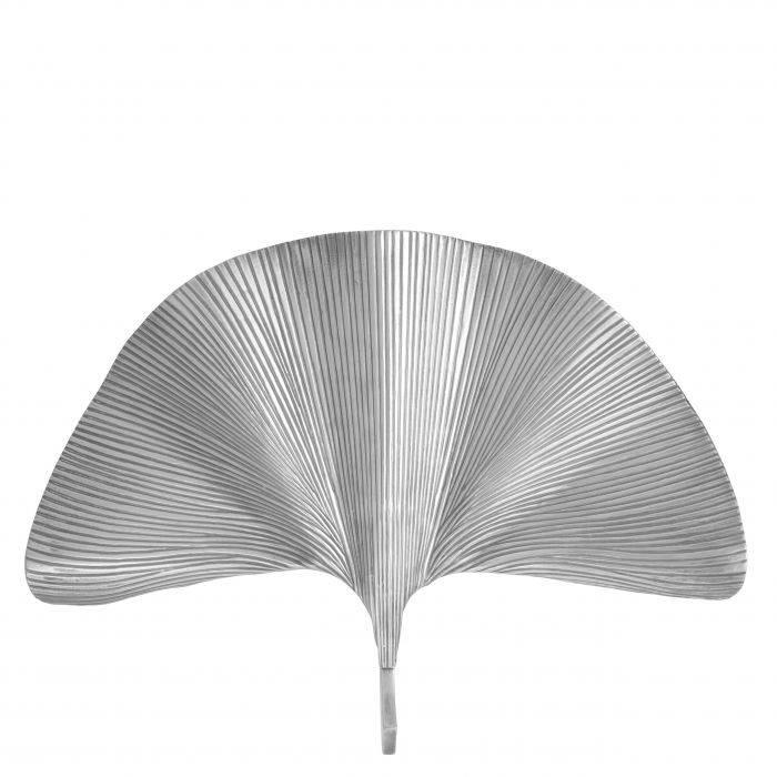 Kinkiet LAS PALMAS TARNISHED SILVER 67x11x48 cm 111275 firmy Eichholtz