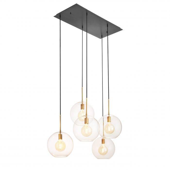 Lampa TANGO 5 112635UL 110x55x150cm firmy Eichholtz